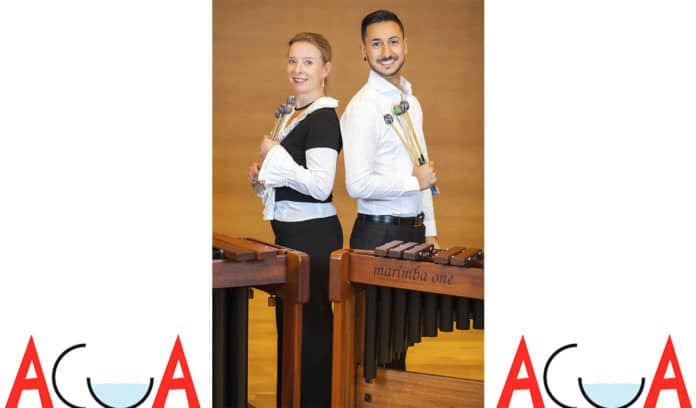 concierto marimba sinergy