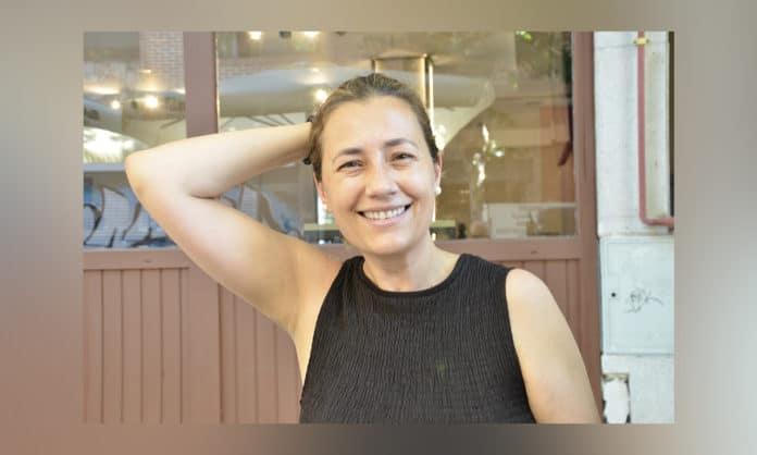 entrevista Yolanda PP