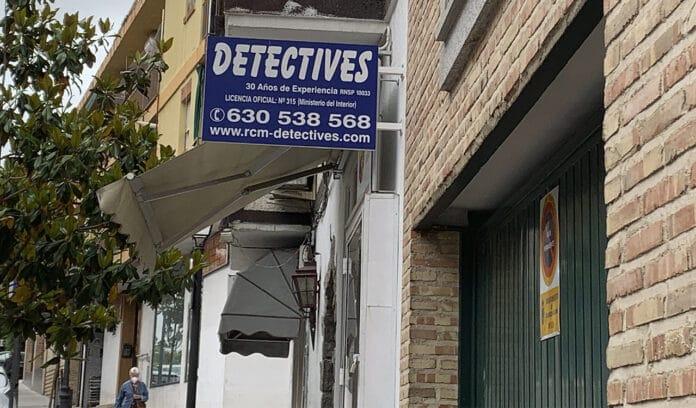 agencia detectives Villaviciosa