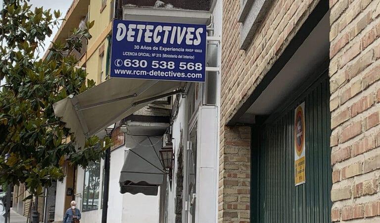 Un detective en Villaviciosa