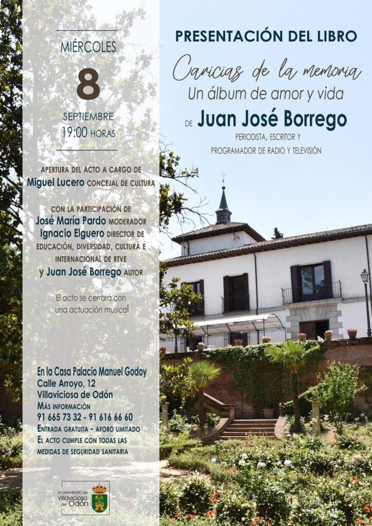 juan José borrego Villaviciosa