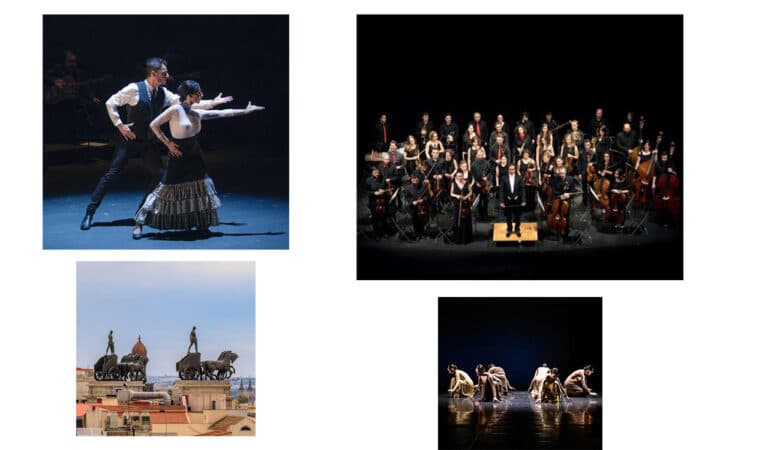 Villaviciosa programa su primera Semana Cultural