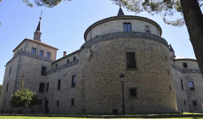 semana de la arquitectura Villaviciosa