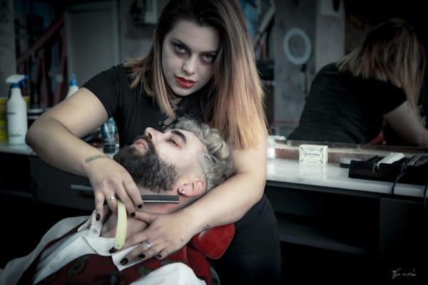 O. G. Barbershop