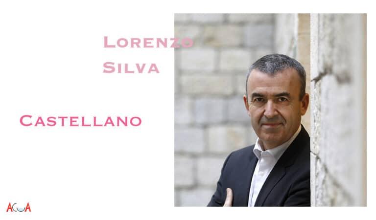 Lorenzo Silva presenta su novela «Castellano» en el Coliseo